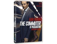 DVD The Commuter – O Passageiro