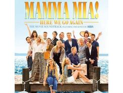 CD Vários – Mamma Mia! Here We Go Again