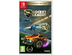 Rocket League: Ultimate Edition – Nintendo Switch
