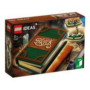 Livro Removível Lego