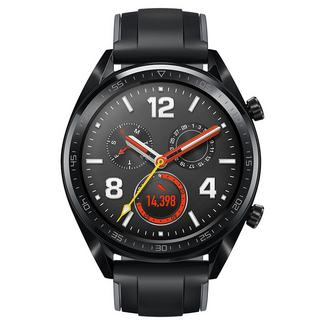 Smartwatch Huawei Watch GT Sport Preto
