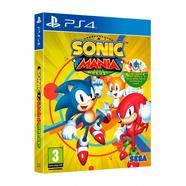 Sonic Mania Plus – PS4