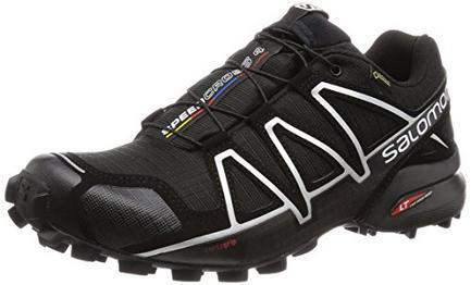 Salomon Speedcross 4 GTX Calçado de Trail Running para Homem 40