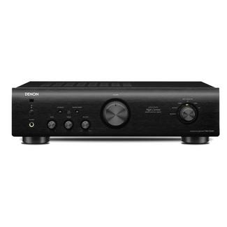 Denon Amplificador Integrado PMA 520 AE Preto
