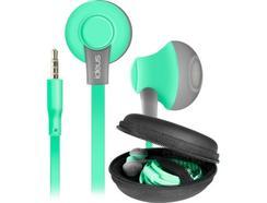 Auriculares IDEUS PHF750GN Verde