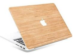 "Tampa WOODCESSORIES MacBook Pro 15"" V2016 Bamboo"