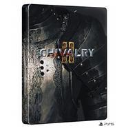 Chivalry 2 Steelbook Edition para PS5