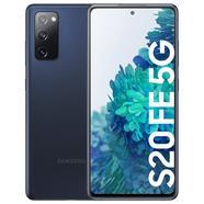 """Smartphone SAMSUNG Galaxy S20 Fan Edition 5G (6.5"""" – 6 GB – 128 GB – Azul)"""