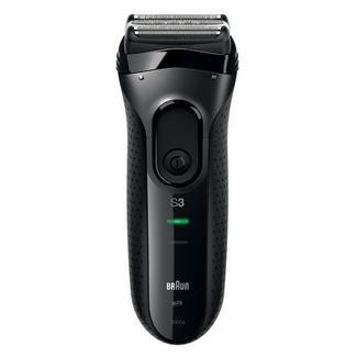 Aparador Braun Series 3 Shave&Style 3000BT