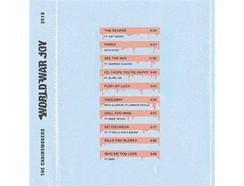 CD The Chainsmokers – World War Joy