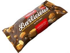 Barra de Proteína PROZIS Barlicious de Chocolate de Leite