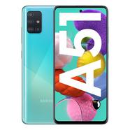 Smartphone Samsung Galaxy A51 4GB 128GB Azul