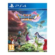 Dragon Quest XI: Echoes of an Elusive Age Edition of Light – PS4