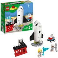 LEGO® DUPLO® Missão do Vaivem Espacial