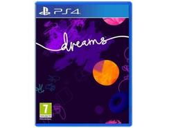Jogo PS4 Dreams