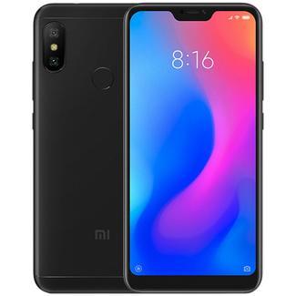 Xiaomi Mi A2 Lite 3GB 32GB Dual SIM Preto