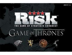 Jogo de Tabuleiro Risk Game of Thrones Deluxe Edition