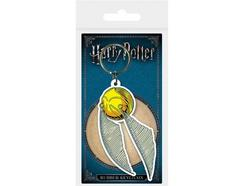 Porta-Chaves PYRAMID Harry Potter Snitch