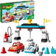 LEGO DuploTownCarrosdeCorrida