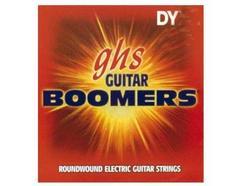 Jogo de Cordas Guitarra Elétrica GHS DY-24 (Níquel – Calibre: .024)