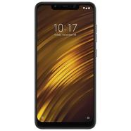 Xiaomi Pocophone F1 6GB 64GB Dual SIM Preto