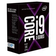 Intel Core i9-9900X Deca-Core 3.5GHz c/ Turbo 4.4GHz 19.25MB Skt2066