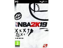 NBA 2K19 – PC