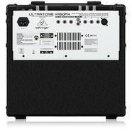 Amplificador-Misturador BEHRINGER K450FX (3 Entradas – 3 Saídas)