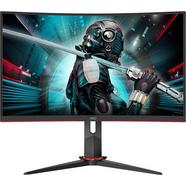 Monitor curvo AOC Gaming CQ27G2U de 27″ WQHD (2560×1440, 1ms, 144 Hz, VA, FreeSync)