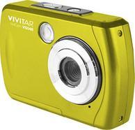 Máquina Fotográfica POLAROID IS-048 Amarelo