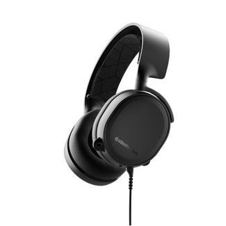 Auscultadores sem fios STEELSERIES Arctis 3 Bluetooth