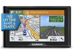 """Sistema de Navegação 6"""" GARMIN Drive 61 WE LMT-S 6"""""""
