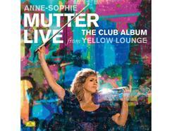 Vinil Anne-Sophie Mutter: The Club Album