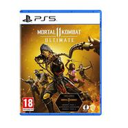 Jogo PS5 Mortal Kombat 11 Ultimate (Limited Edition)