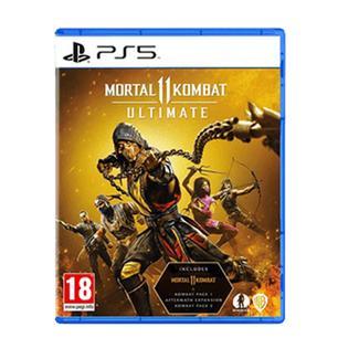 Jogo PS5 Mortal Kombat 11 Ultimate (Limited Edition)