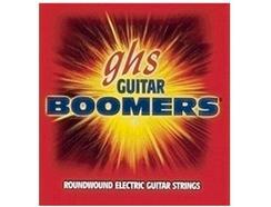 """Jogo de Cordas Guitarra Elétrica GHS GB-UL (Calibre: Série """"Boomers"""" Ultra Light 008-DY038)"""