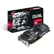Placa Gráfica ASUS Arez Dual Radeon RX 580 OC (AMD – 8 GB DDR5)