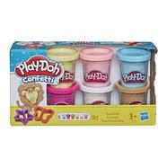 Confetti Pack 6 Play-Doh