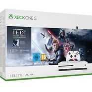 Consola Xbox One S Star Wars Jedi: Fallen Order (1 TB – Branco)