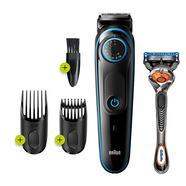 Máquina de Barbear BRAUN BT5240 Gillete