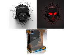 Luz 3D STAR WARS Darth Vader