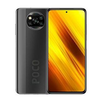Smartphone Xiaomi Poco X3 6.67″ 6GB 128GB Cinzento