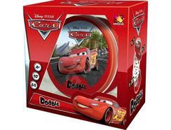 Jogo de Tabuleiro Dobble Kids Cars