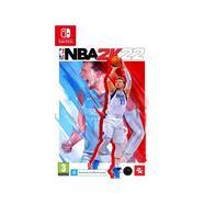 Jogo Nintendo Switch NBA 2K22