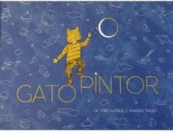 CD Gato Pintor – Gato Pintor