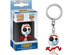Porta-Chaves FUNKO Pop! Toy Story – Forky