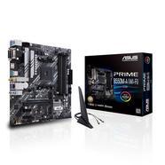 ASUS Prime B550M-A Wi-Fi (Socket AM4 – AMD B550 – Micro-ATX)