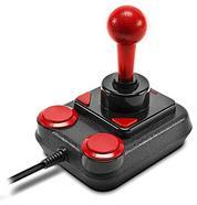 Joystick SPEEDLINK Competition Pro Extra em Preto e Vermelho