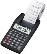 Calculadora básica CASIO HR-8TEC