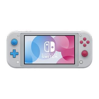 Consola Nintendo Switch Lite Edição Zacian e Zamazenta